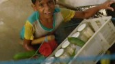 Brazilian Kids risking Death to make Money