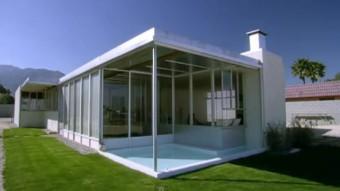 Hollywood Homes by Architect Richard Neutra