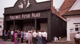 Penultimate Picture Palace