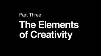 everything is a remix the elements of creativity