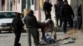Mexico Impunity and Profits in Juarez