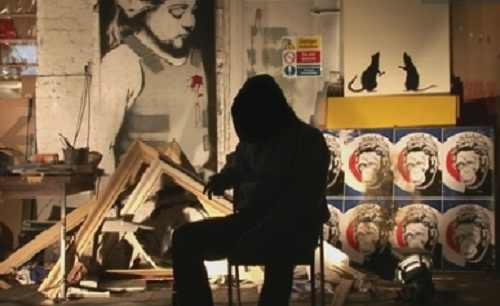 Banksy – Exit through the Gift Shop