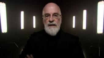 Terry Pratchett - Choosing to die