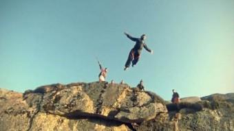 Experience Zero Gravity and human flight