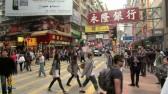 Hong Kong Mainland Invasion