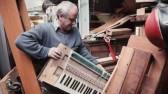 La Mer de Pianos