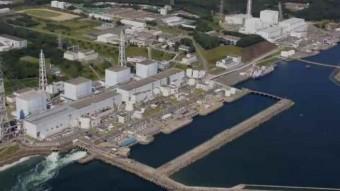 Danger Zone Ageing Nuclear Reactors