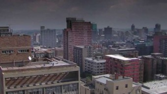 Hillbrow Between Heaven and Hell