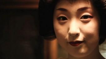 Miehina the Kyoto Geisha