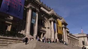 met museum new york