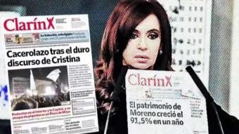 Latin Americas media battlefields
