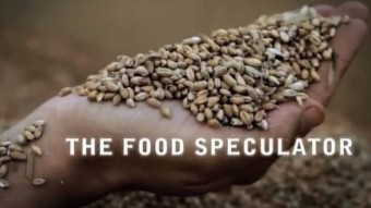 the food speculator