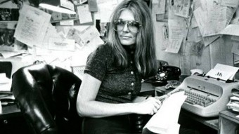 Gloria-Typewriter