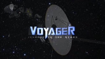 Voyager Journey to the Stars