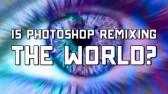 photoshop remixing