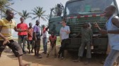west african truckers