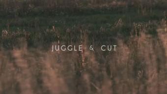 juggle cut