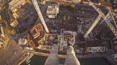pov-crane-climb
