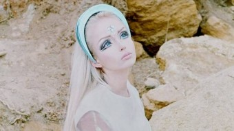 space-barbie