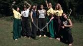 Warrior Women of Asgarda