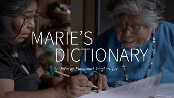 maries-dictonary